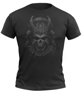 720gear T-shirt from the Warrior collection.